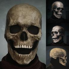 Helmet, Head, Toy, Skeleton
