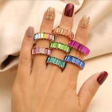 DIAMOND, Jewelry, Shiny, ladiesring