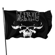 Fashion, partydecor, gardenflag, Flag