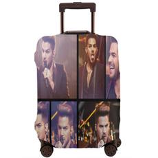 trolleycase, suitcasecover, Luggage, protectiveluggagecover