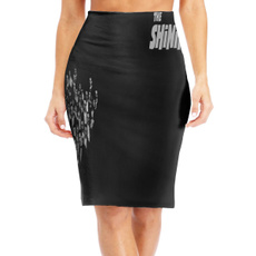 long skirt, longslimskirt, Office, slim