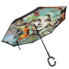 rainumbrella, Umbrella, carumbrella, antiuvumbrella