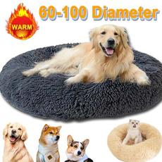 plushdogbed, Plush, Winter, Pet Bed