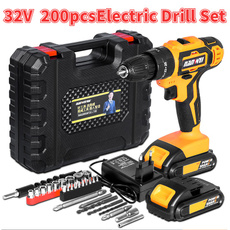 brushlesselectrictool, Rechargeable, Electric, Battery