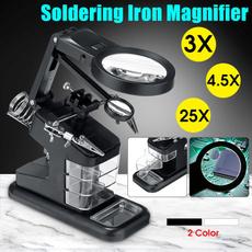 weldingequipment, ledmagnifier, repairmagnifier, lights