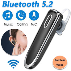 businessheadphone, hangerearphone, Earphone, painlessheadphone