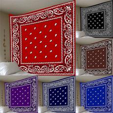 Decor, art, mandalatapestry, Home & Living