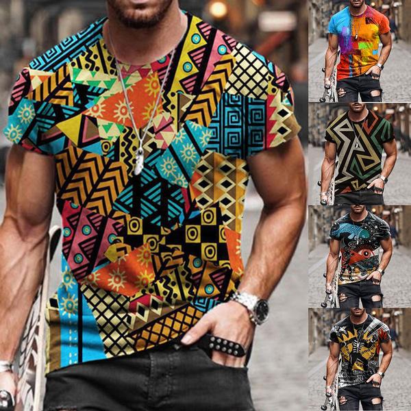 Summer, Fashion, Graphic T-Shirt, Spring