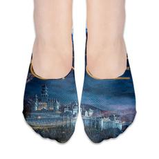 Slippers, Fashion, anklesock, Socks