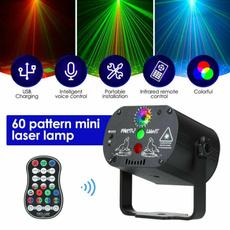 Mini, Lamp, Dj, projector