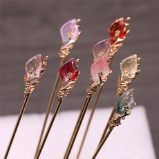 hairclippin, womensfashionampaccessorie, Jewelry, Chinese