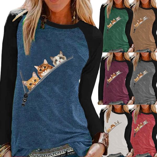 Tops & Tees, Plus Size, Shirt, Women Blouse