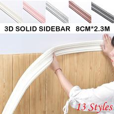 walledgingstrip, selfadhesivewallpaper, Waterproof, walldecoration