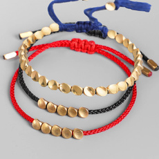 Copper, ethnicbracelet, Jewelry, Handmade