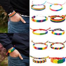 Charm Bracelet, rainbow, Fashion, Jewelry