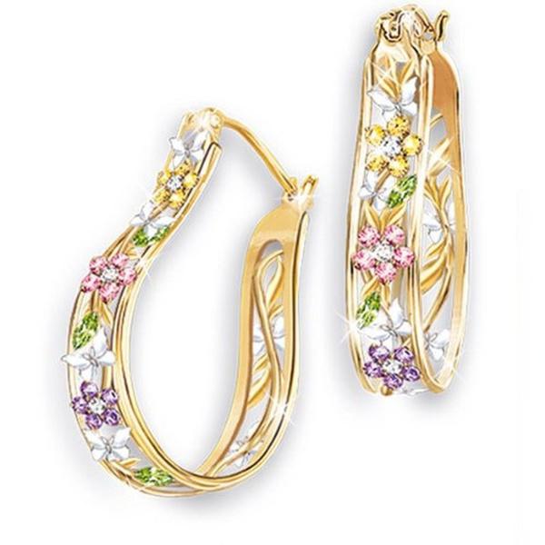 Fashion, flowerjewelry, Jewelry, Gifts