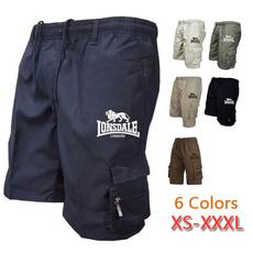 Summer, Shorts, Fashion, pants