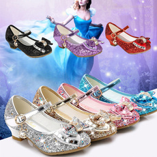shoes for kids, Crystal, Sandals, Princess
