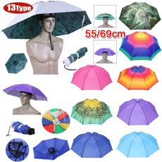 Head, Outdoor, Umbrella, antiuvumbrella