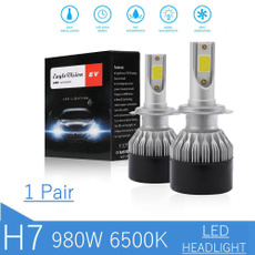 led, carh8light, lights, Head Light