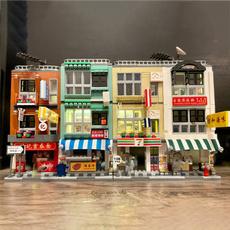 diy, Toy, Restaurant, streetviewserie