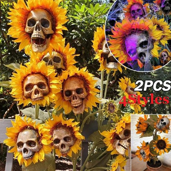 decoration, Decor, Flowers, Garden