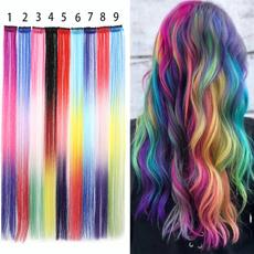 wig, Hairpieces, Color, onepiece
