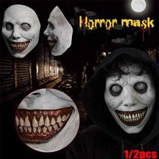 Cosplay, halloweenparty, Masquerade, Demon