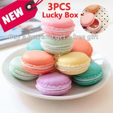 macaron, Box, pillbox, Jewelry
