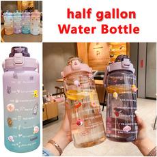 water, plasticwaterbottle, 旅行水瓶, waterbottle