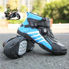 Shoes, motoboot, leather shoes, Waterproof