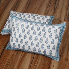 textileprintpil, Home & Kitchen, Decor, purecottonpillow