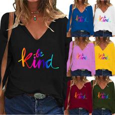blouse, Women, Plus Size, Tops & Blouses