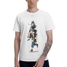 Clover, Funny T Shirt, #fashion #tshirt, personalitytshirt