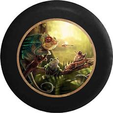 Turtle, dragon fly, strongabrasionresistance, Tire