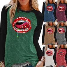 Women, Plus Size, Tops & Blouses, Shirt