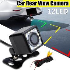 Mini, carparkingcamera, led, Waterproof