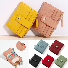 Mini, cute, shortwallet, Fashion