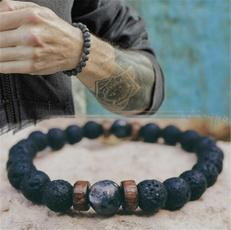 Beaded Bracelets, Fashion, eye, Jewelry