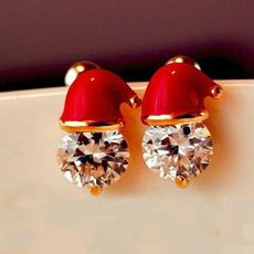 Jewelry, Stud Earring, highqualityjewelry, Christmas sales