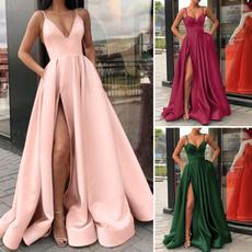 Summer, dressesforwomen, long dress, Evening Dress