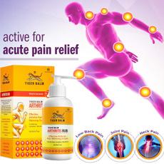 musclepain, rub, rheumatism, tigerbalm