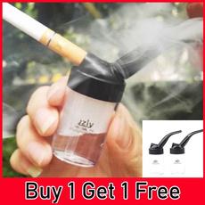 Mini, tobacco, hookahpipe, cigaretteholder