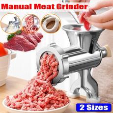 householdmanual, sausagemaker, Meat, Sauces