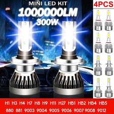 drivinglamp, h7foglight, Head, LED Headlights