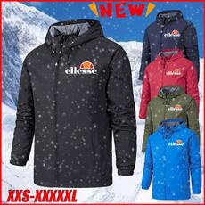 Casual Jackets, Outdoor, Winter, softshelljacket