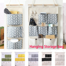 Cotton, Storage & Organization, Bathroom, Door