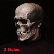 Helmet, Head, Cosplay, skull