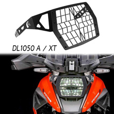 Grill, forsuzukivstrom, Cover, motorcycleheadlightguard