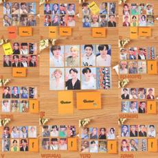 Butter, K-Pop, Star, Army